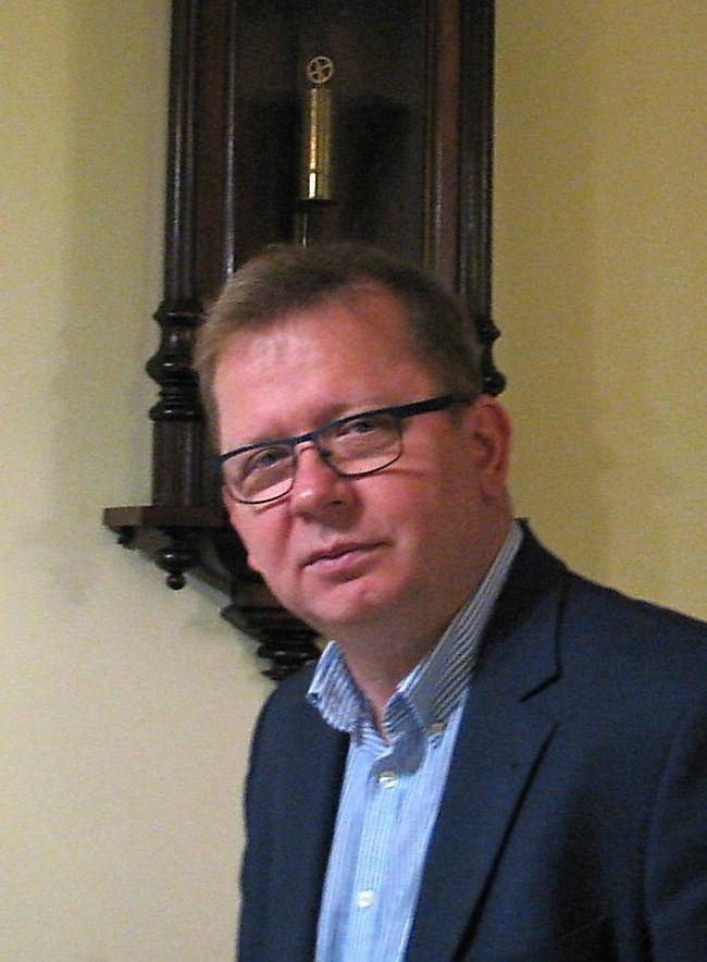 prof. ucz. dr hab. Tadeusz Janicki